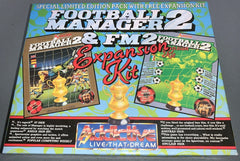 Football Manager 2 & Fm2 Expansion Kit