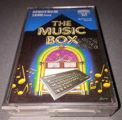 The Music Box - TheRetroCavern.com  - 1