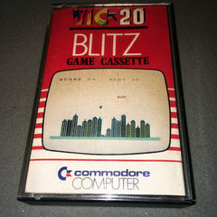 Blitz For Vic 20