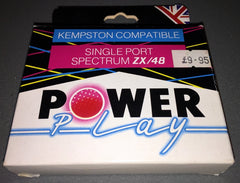 Kempston Compatible Joystick Interface   (Boxed)