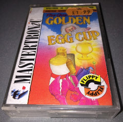 The Quest For The Golden Egg Cup - TheRetroCavern.com  - 1