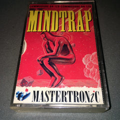 Mindtrap  /  Mind Trap