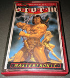 Storm for C64 / 128