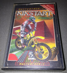 Kikstart - Off-Road Simulator - TheRetroCavern.com  - 1