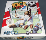 Kick Off 2 + Kick Off 1 + World Cup 90   (Compilation)