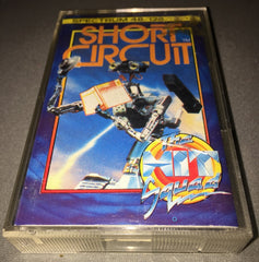 Short Circuit - TheRetroCavern.com  - 1