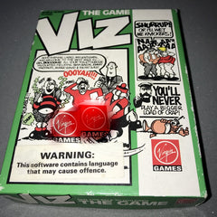 Viz - The Game