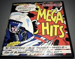 Mega Hits   (Compilation)