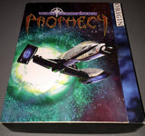 Wing Commander Prophecy - TheRetroCavern.com  - 1