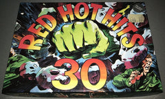 30 Red Hot Hits   (Compilation)