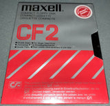 New/Sealed Maxell CF2, 3 Inch Floppy Disk