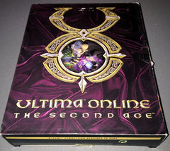 Ultima Online - The Second Age - TheRetroCavern.com  - 1