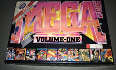 Mega Games Volume One   (Compilation)