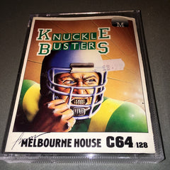 Knuckle Busters  /  Knucklebusters