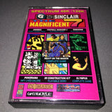 Your Sinclair - Magnificent 7 - No. 6 / September 1991   (Compilation)