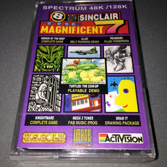 Your Sinclair - Magnificent 8 - No. 8 / November 1991   (Compilation)