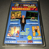 Your Sinclair - Magnificent 7 - No. 2 / May 1991   (Compilation)