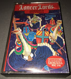 Lancer Lords - TheRetroCavern.com  - 1