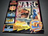Narc for Amiga