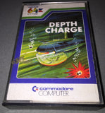 Depth Charge - TheRetroCavern.com  - 1