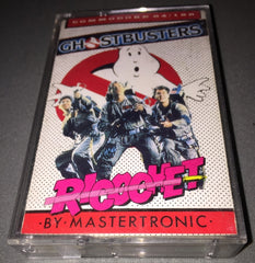 Ghostbusters - TheRetroCavern.com