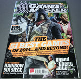 Games Master Magazine (GM280, September 2014)