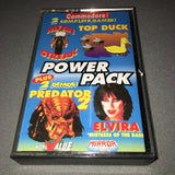Powerpack / Power Pack - No. 8   (Compilation)