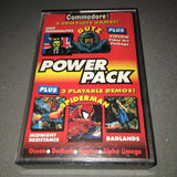 Power Pack - No. 3   (Compilation)