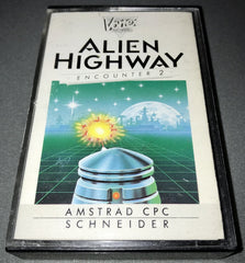 Alien Highway - Encounter 2