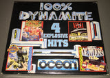 100% Dynamite   (Compilation) - TheRetroCavern.com