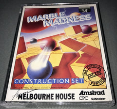 Marble Madness - Includes Construction Kit