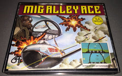 Mig Alley Ace - TheRetroCavern.com  - 1