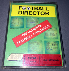 Football Director - TheRetroCavern.com  - 1