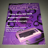 Commodore World (Issue 20, July 1997)