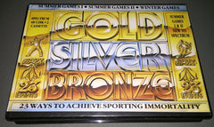 Gold Silver Bronze (Compilation) - TheRetroCavern.com  - 1