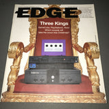 EDGE Magazine - Issue 118