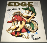 EDGE Magazine - Issue 100 Celebration