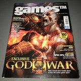 Games TM Magazine (Issue 92)