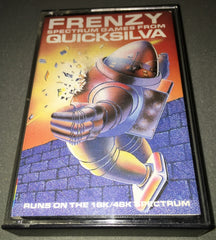 Frenzy - TheRetroCavern.com  - 1