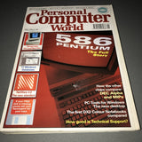 Personal Computer World   (May 1993)