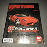 Games TM Magazine (Issue 11)