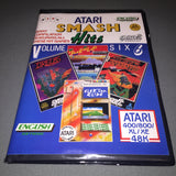 Atari Smash Hits - Volume 6   (Compilation)