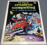 The Best Of Creative Computing - Volume 2