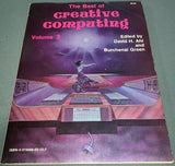 The Best Of Creative Computing - Volume 3