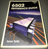 6502 Reference Guide