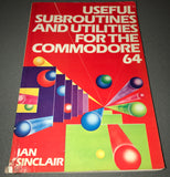 Useful Subroutines For The Commodore 64