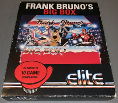 Frank Bruno's Big Box   (Compilation)