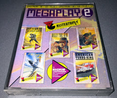 Mastertronic Megaplay Vol 2 (Compilation) - TheRetroCavern.com  - 1