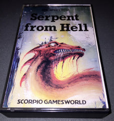 Serpent From Hell