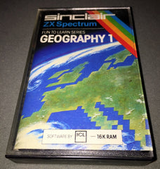 Fun To Learn Series - Geography 1